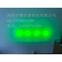 深圳黄绿光表面检查灯在产品瑕疵检测上应用效果