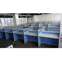 天津工位桌办公桌椅定做批发