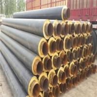 专业生产钢套钢蒸汽地埋管
