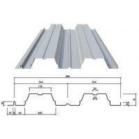 YX76-344-688-0.8厚楼承板及一平方价格