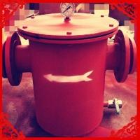 山西運城YCQS-A型氣水分離器型號規格供您選擇