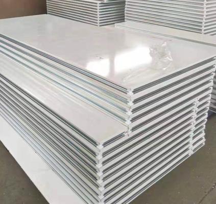 合肥凈化板、凈化車間無塵室