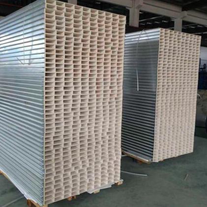 中空玻鎂板凈化板