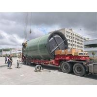上海弘泱供应一体化预制泵站  成套污水处理设备
