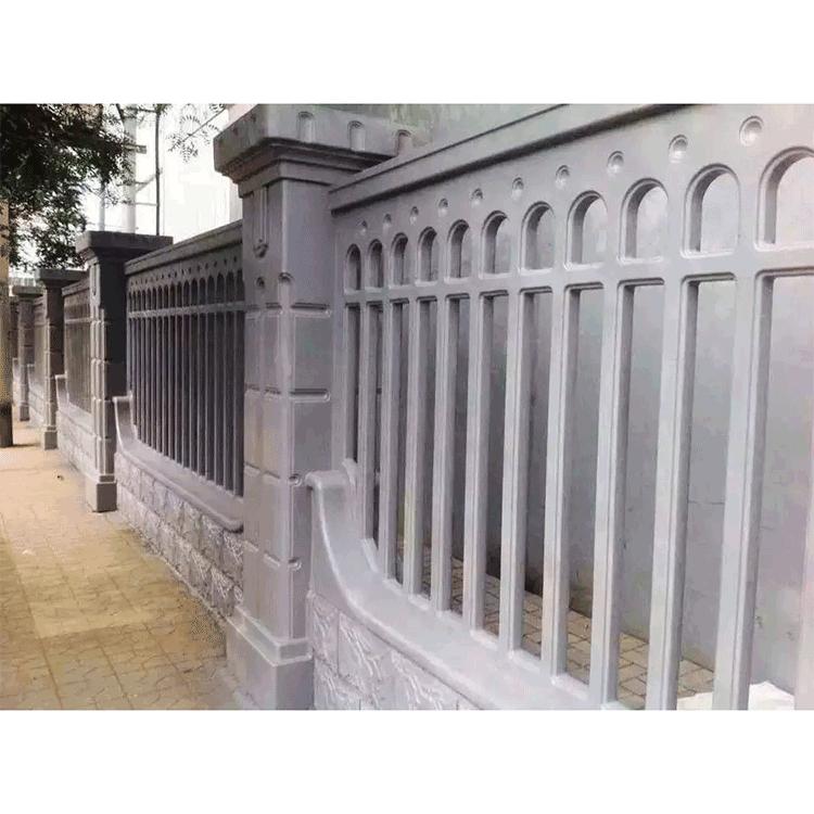 清水混凝土墙