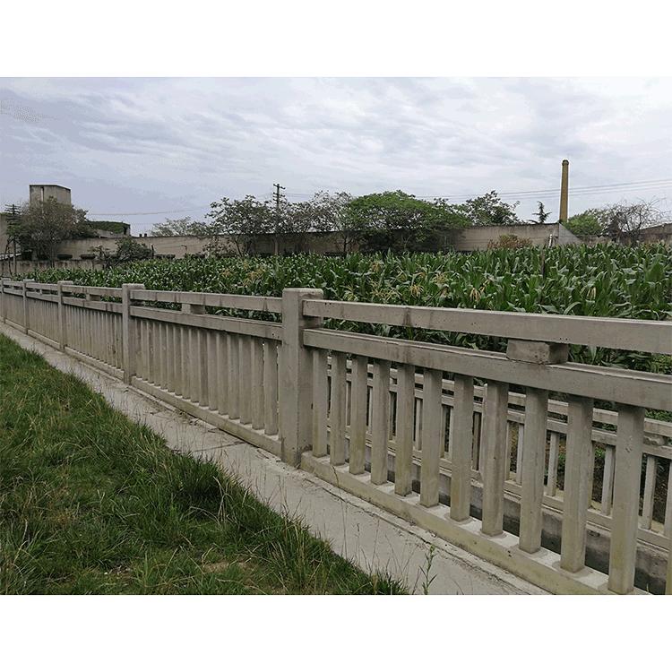 GRC清水栏杆