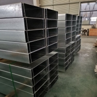 鍍鋅C型鋼規格 價格 量大從優