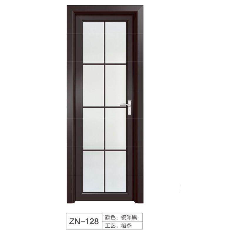 执念门窗系统 享念平开门系列-ZN-128