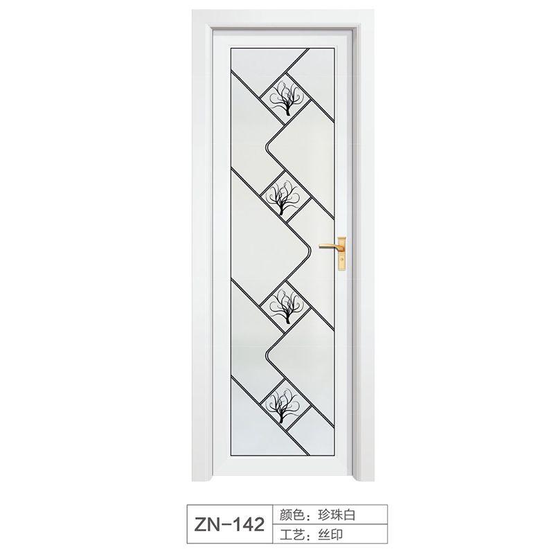 执念门窗系统 享念平开门系列-ZN-142