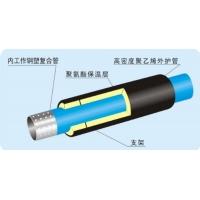 湖南孔网钢带塑料复合管|复合管批发