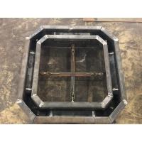 框格护坡模具 中泽框格护坡模具性能可靠