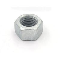 热镀锌螺母4级热镀锌螺母8级热镀锌螺母10级热镀锌螺母