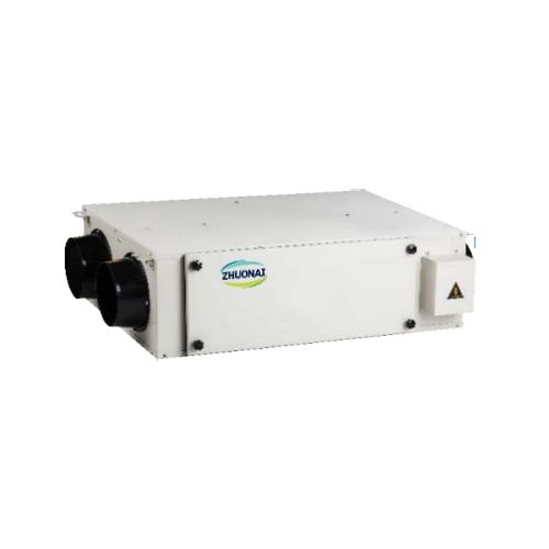 ZN/DEB系列过滤小型全热交换器
