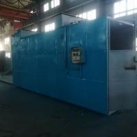 GGCF干燥機空氣加熱裝置 空氣加熱器