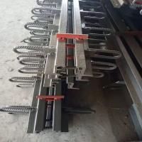 D80型桥梁伸缩缝装置 型号及安装