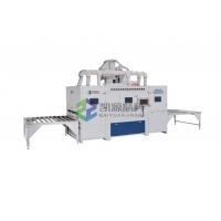 供应MSD-P16喷砂打磨机  往复式自动喷砂