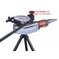 台湾AGP数显弯管机,电动折弯机