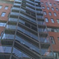 深圳钢结构楼梯,厂家供货,质优价廉