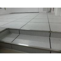 架空防静电地板、耗散型静电地板、宜缘防静电地板