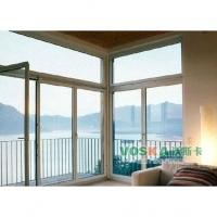 南京断桥铝门窗-80平开断桥铝门窗-沃斯卡系统门窗