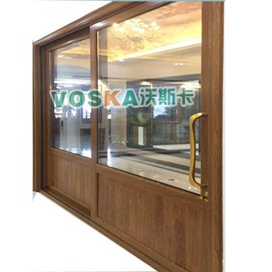 南京移门-重型推拉门系列-沃斯卡门窗系统