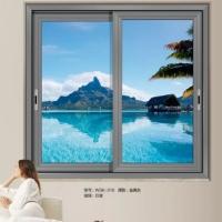 沃斯卡门窗 76推拉窗系列 WSK-018