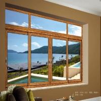 沃斯卡门窗 76推拉窗系列 WSK-020