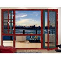 沃斯卡门窗 120豪华一体窗系列 WSK-024