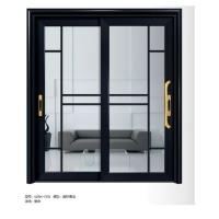 沃斯卡門窗 137防水重型門系列 WSK-008