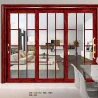 沃斯卡门窗 205防水一体重型门系列 WSK-003