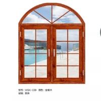 沃斯卡門窗 新65尊享系統窗 WSK-039