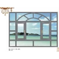 沃斯卡門窗 新75尊享系統窗系列 WSK-041
