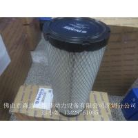 2652C831珀金斯六缸柴油机1106D-E70TA空气滤