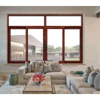 佛山品牌铝合金门窗-志合鲁班门窗-推拉窗