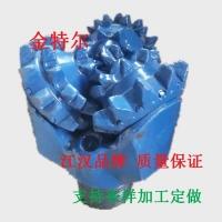 【三牙轮钻头】江汉三牙轮钻头型号使用说明书