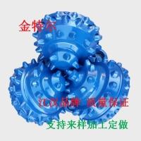 江漢215mm三牙輪鉆頭 江漢石油鉆頭型號介紹
