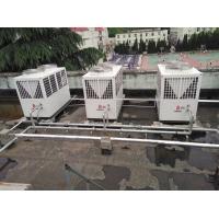 学校热水系统|学校热水工程|学校空气能热水系统
