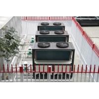 学校宿舍热水系统,学校热水工程解决方案,学校空气能热水器工程