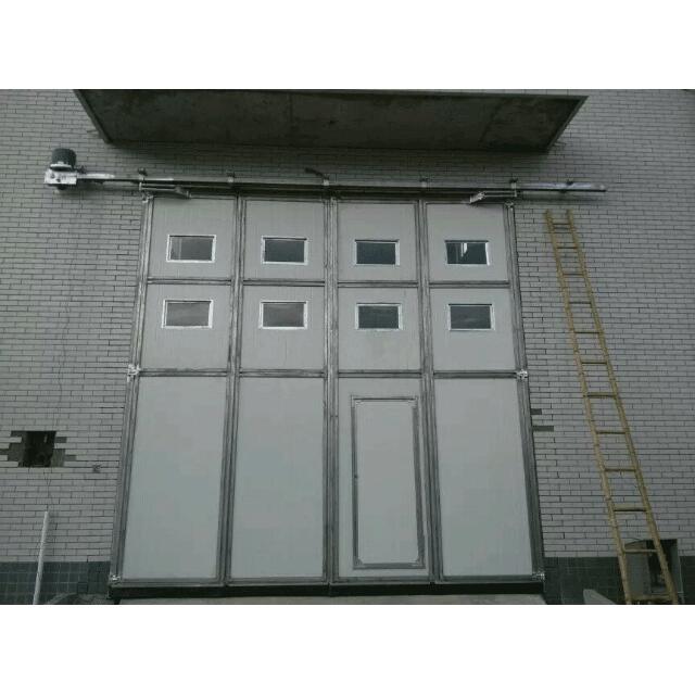 喜尔佳工业折叠平移平开门