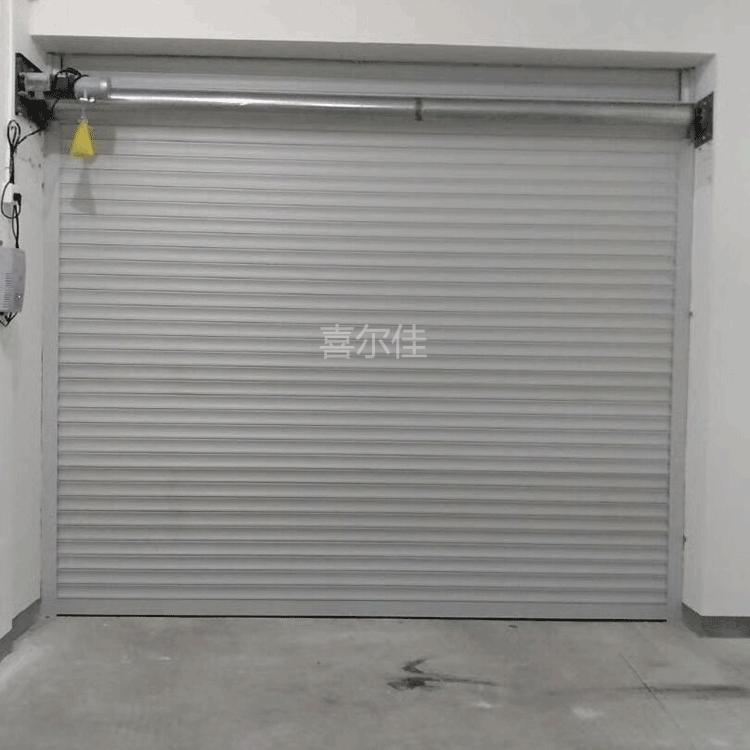 喜尔佳欧式卷帘车库门