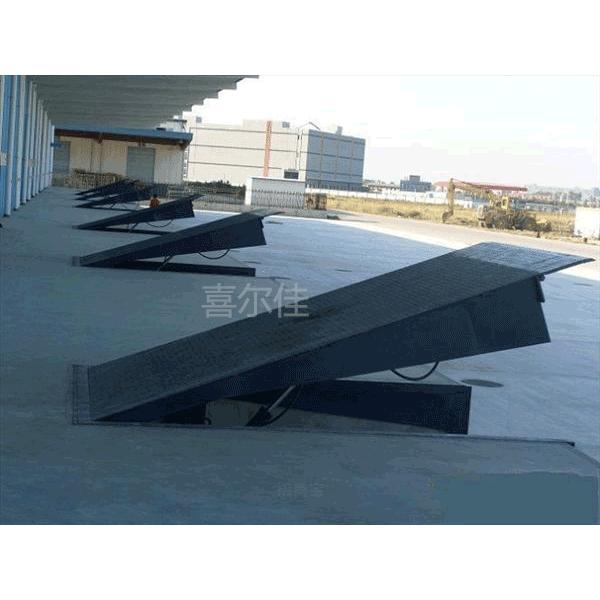 喜尔佳工业装卸平台