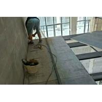 loft鋼結構閣樓板施工簡便隔音效果好