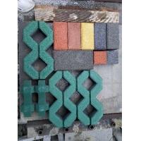 溫州透水磚直銷200*100及300*150等各規格的都