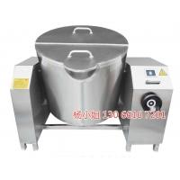 大功率电汤炉 大型食堂煲粥锅 30KW煮汤灶