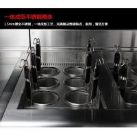 自动煮粉机 全自动煮粉机  煮面机价格 煮汤粉面炉子