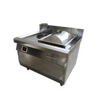 电蒸肠粉炉 广式肠粉炉 380V烧电蒸肠炉 节能电蒸炉