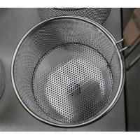 一键式煮面机 煮面炉自动升降设备 全自动煮面机