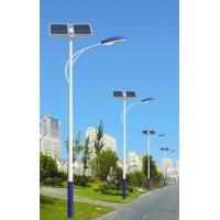 新款户外工程道路灯定制 6米8米30W新农村单臂led感应太