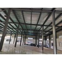 佛山環粵鋼架承建各類型鋼結構房屋工程