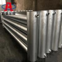 D133-3-3发电厂用光排管散热器@光排管散热器高度@排管